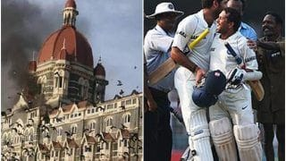 England vs India, 5th Test: ...जब सीरीज बीच में छोड़ लौट गई थी इंग्लैंड टीम, Sunil Gavaskar ने दिलाई 26/11 की याद