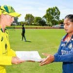Match Highlights IND-W vs AUS-W 2nd ODI Score and Updates: Centurion Beth Mooney Inspire AUS to a 5-Wicket Victory