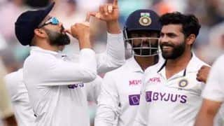 Paul Newman, Former England Cricketer, Blames Virat Kohli-Led Team India Not Willing to Play Manchester Test Due to IPL