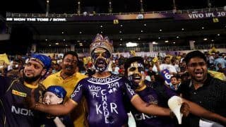 IPL 2021: Fans in Limited Numbers to be Allowed Into Stadiums as UAE Gears For 2nd Leg
