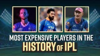 Indian Premiere League: Chris Morris to Yuvraj Singh, Most Expensive Players of IPL Till Date | Details Inside