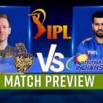 IPL 2021 KKR vs MI: Probable Playing 11s, Pitch Conditions, Abu Dhabi Weather, Live Match Streaming