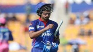 श्रेयस अय्यर की वापसी ने दिल्ली को अपना सर्वश्रेष्ठ गेंदबाजी लाइन-अप उतारने का मौका दिया: गेंदबाजी कोच जेम्स होप्स