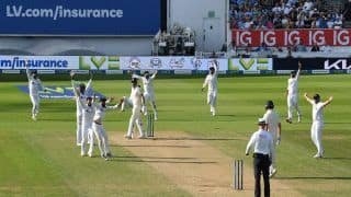 BCCI Suggested to Postpone Old Trafford Test By 2-3 Days, ECB Could Not Accommodate