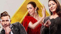 India's Best Dancer 2 में एक बार फिर मचेगा धमाल, वापस आ गए हैं Malaika Arora, Geeta Kapur, Terence Lewis