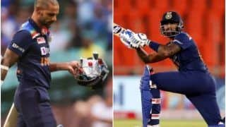India's Predicted Squad For T20 World Cup Squad: Shikhar Dhawan, R. Ashwin, Suryakumar Yadav Likely to Feature in Probable 15-Man Side