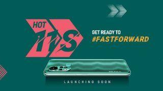 Infinix Hot 11S भारत में 50MP ट्रिपल रियर कैमरे के साथ 17 सितंबर को होगा लॉन्च, जानें क्या होगा इसमें खास