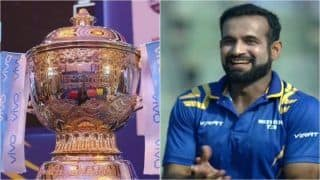 Irfan Pathan Takes Cheeky Dig at Cricket Pundits For Blaming IPL 2021 Behind Manchester Test Cancellation, Posts Hilarious Tweet