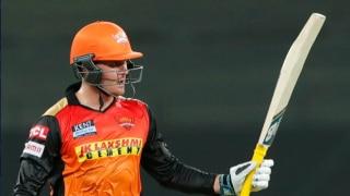 राजस्थान के खिलाफ अर्धशतक जड़ने वाले जेसन रॉय ने कहा- ज्यादा नहीं सोचा, बस अपना खेल खेला