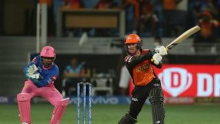 IPL 2021, SRH vs RR: सैमसन पर भारी पड़ा विलियमसन का अर्धशतक; हैदराबाद ने राजस्थान को 7 विकेट से हराया