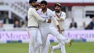 ICC Test Rankings: Jasprit Bumrah 9वें स्थान पर पहुंचे, Ravichandran Ashwin नंबर 2 पर बरकरार