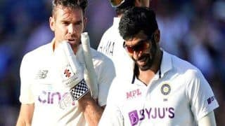 England vs India: James Anderson ने कहे Jasprit Bumrah को अपशब्द! Shardul Thakur ने आखिरकार तोड़ी चुप्पी