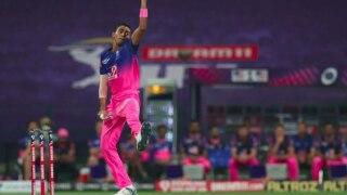 ऑस्ट्रेलिया दौरे पर जाने पर अनुभवी तेज गेंदबाज जसप्रीत बुमराह से भी काफी कुछ सीखने को मिला: कार्तिक त्यागी