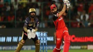 Live Streaming Cricket KKR vs RCB IPL 2021: When And Where to Watch