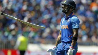 टी20 की कप्तानी छोड़ने बाद वनडे में भारतीय टीम की कमान खो सकते हैं विराट कोहली