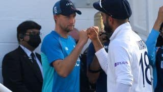 Fifth Test Between India and England Cancelled, ECB Confirm