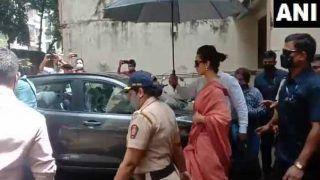 Defamation Case: कंगना रनौत मुंबई की कोर्ट में पेश हुईं, जावेद अख्तर ने दायर किया था मामला