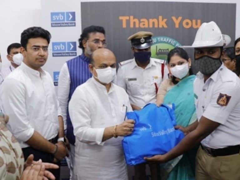 Bengaluru Prepares to Tackle Third Covid Wave, 48-bed Pediatric Unit Opened at KSRTC Hospital
