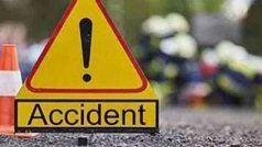 Rajasthan News: जयपुर में बेकाबू होकर इको वैन ट्रेलर में जा घुसी, वैन में सवार 6 लोगों की दर्दनाक मौत