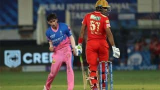 IPL 2021, PBKS vs RR: आखिरी ओवर में 4 रन बचाना किसी के लिए आसान नहीं होता: Irfan Pathan