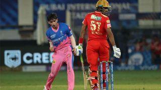 IPL 2021- PBKS vs RR Match Report and Highlights: आखिरी ओवर में जीती बाजी हारा पंजाब किंग्स, KL Rahul और Mayank Agarwal का प्रयास बेकार