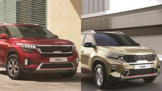 Kia Seltos, Sonet Prices Increased: Here Is How Much More You Will Now Have To Pay For The SUVs