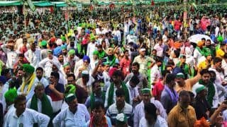 Karnal Mahapanchayat Today: Section 144 Imposed, Internet Suspended, Traffic Diverted Ahead of Farmers' Protest Call