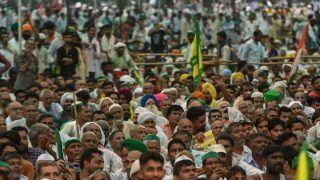 Kisan Mahapanchayat: करनाल सहित इन जिलों में किसानों की महापंचायत से पहले मोबाइल इंटरनेट सेवा बंद, धारा 144 लागू