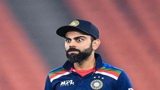 Fans go Berserk After Virat Kohli Decides to Step Down as T20I Captain After T20 World Cup