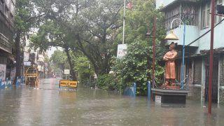 Cyclone Gulab Impact: Heavy Rains Batter Andhra Pradesh Districts, Vizag Airport Waterlogged   WATCH