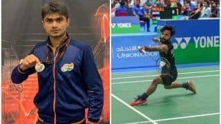 Tokyo Paralympics 2021 Highlights, Day 12: After Suhas Yathiraj's Silver, Krishna Nagar Wins Gold; India Finish With Record 19 Medals