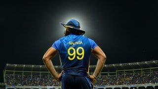 Your Contribution to World Cricket Will Stand for All Time: Former Cricketers Hail Lasith Malinga's Illustrious Career