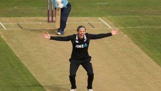England पर बरपा Lea Tahuhu का कहर, New Zealand ने दर्ज की सीरीज में पहली जीत