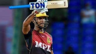 BR vs TKR Dream11 Team Prediction, Fantasy Tips CPL T20 Match 23: Captain, Vice-captain- Barbados Royals vs Trinbago Knight Riders, Playing 11s, Team News For Today's T20 at Warner Park at 7:30 PM IST September 9 Thursday