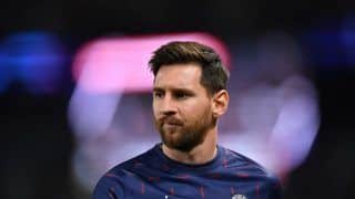 Lionel Messi Reacts After PSG Beat Man City 2-0 in UEFA Champions league Clash, Calls it 'A Perfect Night'