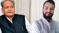 Rajasthan: पंजाब के सियासी घटनाक्रम के बीच CM अशोक गहलोत के OSD के ट्वीट से विवाद, भेजा इस्तीफा
