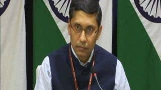Difficult to Bring Back Indians And Willing Afghans Till Kabul Airport Resumes, Says MEA