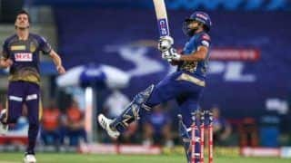 MI) Predicted 11 For KKR: Rohit Set to Play; Doubts Over Hardik's Availability Remain