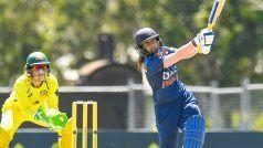 ICC ODI Rankings: ऑस्ट्रेलिया के खिलाफ सीरीज हार के बाद मिताली राज ने गंवाया टॉप स्पॉट; दूसरे स्थान पर पहुंची झूलन गोस्वामी