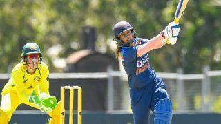 लगातार पांचवां अर्धशतक जड़ कप्तान मिताली राज ने पूरे किए 20,000 रन