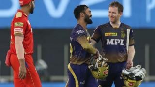 KKR vs PBKS, Dream11 Team Prediction, IPL 2021: कोलकाता-पंजाब के मुकाबले में किन खिलाड़ियों पर लगा सकते हैं दांव; किसे बनाए कप्तान और उप कप्तान