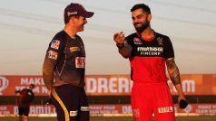 IPL 2021, KKR vs RCB: कब और कहां देखें कोलकाता नाइट राइडर्स vs रॉयल चैलेंजर्स बैंगलोर मैच की लाइव स्ट्रीमिंग