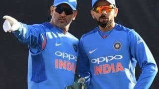 REVEALED! Reason Why BCCI Has Appointed Dhoni as Mentor of Team India For T20 WC