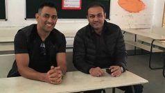 Virender Sehwag बोले- गेंदबाजों के कप्तान रहे हैं MS Dhoni, मेंटॉर बनने से बुमराह & कंपनी को होगा फायदा