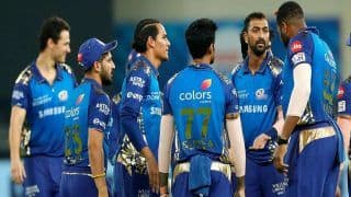 MI Predicted Playing XI vs CSK in IPL 2021 UAE Leg: Rohit Sharma-Led Mumbai Indians Will Eye Winning Start in Second Phase