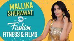 """Exclusive Mallika Sherawat: """"मैं जिम में ज्यादा घंटे नहीं बिता सकती"""" मल्लिका शेरावत ने नेपोटिज्म के ऊपर करी बात, बताया अपनी फिटनेस का राज़"""