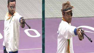 Tokyo Paralympics 2020: हरियाणा Govt  मनीष नरवाल को  6 करोड़, सिंहराज अधाना को 4 करोड़ रु. देगी, PM ने दी बधाई, घर में जश्न