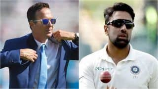 IND vs ENG: Michael Vaughan, Tom Moody Slam Virat Kohli-Led Indian Cricket Team Management For Ravichandran Ashwin's Exclusion From Playing 11 of 4th Test