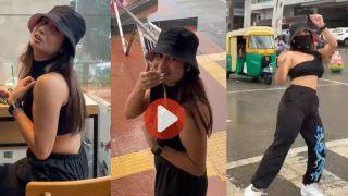 Ladki Ke Dance Ka Video: लड़की ने किया ऐसा डांस मंत्री जी तक पहुंच गई बात, एक्शन का आदेश भी दे डाला | देखिए ये वीडियो