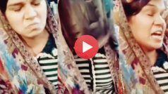 Modern Bhoot Ka Asar: तांत्रिक के पास पहुंची महिला कमेंट करने पर हो गई नाराज, उसके बाद जो कहा हंसी नहीं रुकेगी | देखिए ये वीडियो